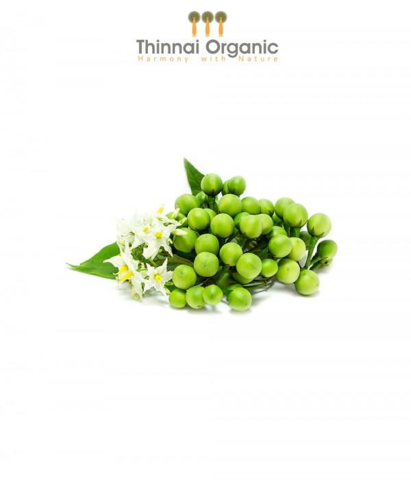 Organic Thibbatu