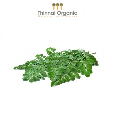 Organic Muringa Leaves