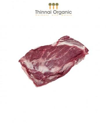 Organic Boneless Mutton
