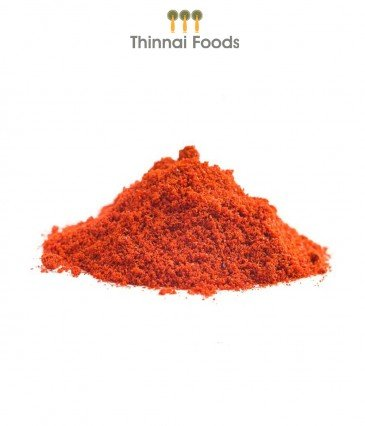 Jaffna Chilli Powder