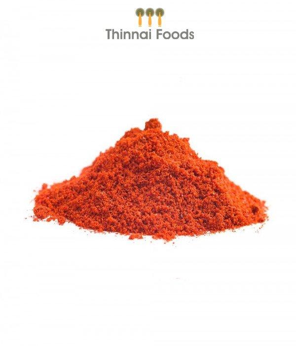 Jaffna Chilli Powder